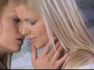 Orgasms Artistic Teen hot Lesbians